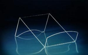 Z-base nosač printa
