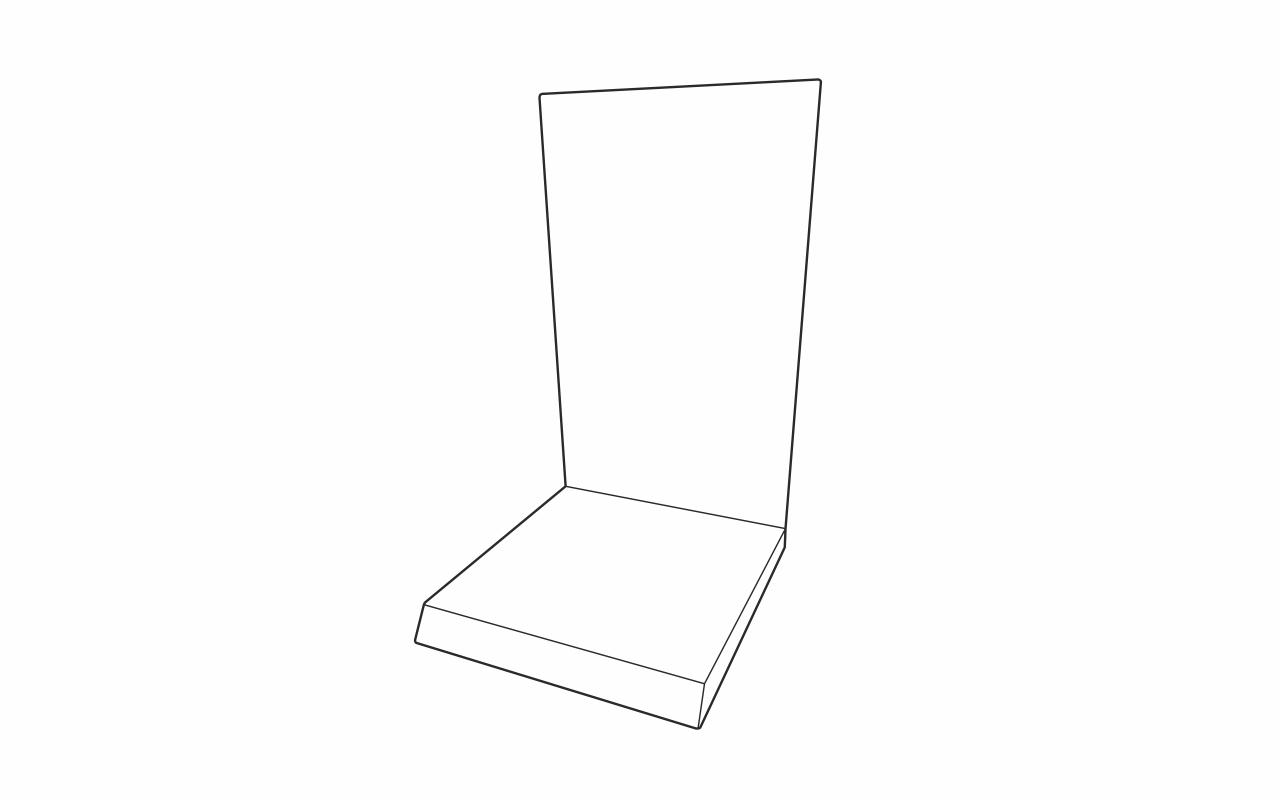 plexi-mini-stand