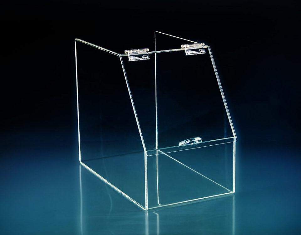 Display Bin